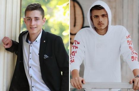 Adrian şi Darius au în continuare nevoie de sânge: Apropiaţii celor doi tineri bihoreni grav răniţi în accidente fac apel la donare