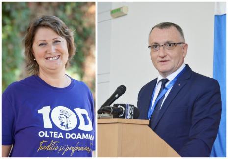 """Ministrul Sorin Cîmpeanu, felicitări pentru profesoara din Oradea nominalizată la """"Oscarul Educaţiei"""": """"Dovedeşte că este un campion al schimbării"""""""