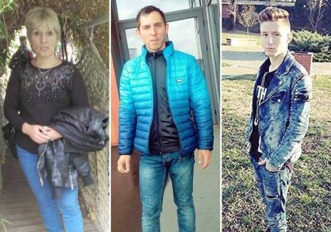 Curtea de Apel Oradea a decis: Femeia din Giriș care a comandat uciderea concubinului ei va face 14 ani de închisoare