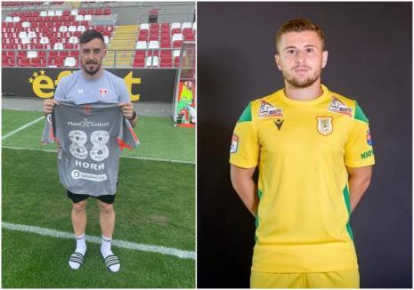 Ioan Hora a ajuns la meciul 300 în Liga I, iar tânărul Emanuel Dat şi-a făcut debutul