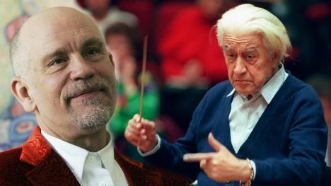 John Malkovich îl va interpreta pe dirijorul Sergiu Celibidache într-un film biografic