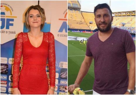 Fostul fotbalist Zeno Bundea, acuzat de o tânără arbitru din Oradea că a pălmuit-o şi înjurat-o 'ca la uşa cortului'