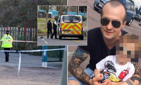 Șofer de taxi din Oradea, omorât în Londra. Familia strânge bani să-l aducă acasă (FOTO)
