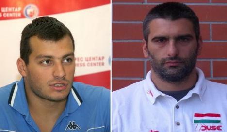 Echipa de polo CSM Digi Oradea a adus doi jucători sârbi experimentaţi