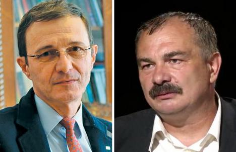 Şcoala după un an de pandemie: Dezbatere online cu un fost ministru al Educaţiei şi preşedintele Academiei Române, la iniţiativa unei asociaţii din Oradea