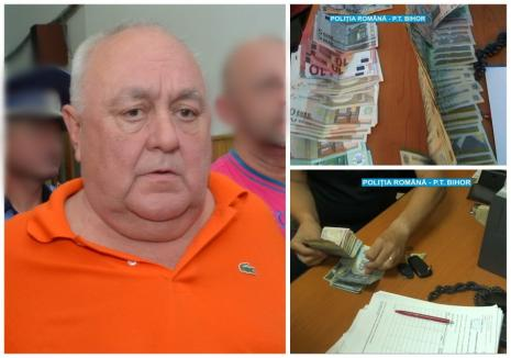 Şpăgi de la aproape 500 de pacienţi! Fostul şef al Serviciului de Expertiză Medicală din Casa de Pensii Bihor, trimis în judecată de DNA