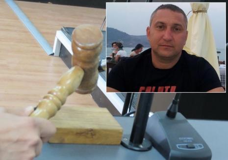 Flagrant degeaba! Judecătorii au desfiinţat rechizitoriul frontieristului din Borş acuzat că scotea din ţară contra cost fugari penali