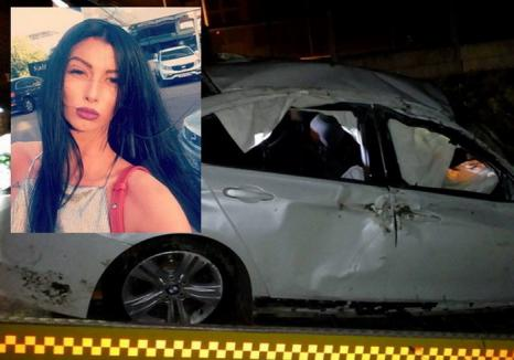 Şoferul  BMW-ului care a ucis o orădeancă după ce s-a răsturnat cu maşina a scăpat cu o pedeapsă cu suspendare
