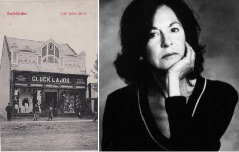 Laureata Nobel pentru Literatură din acest an, Louise Glück, are origini în Bihor!