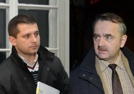 CSM apără reputaţia şefului DNA Oradea, reclamându-l Uniunii Barourilor pe avocatul Lele