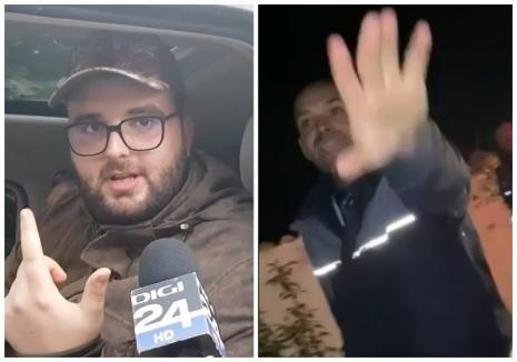 Victor Micula, amendat cu 5.000 lei pentru încălcarea ordonanţelor militare. Poliţistul, acuzat de abuz pentru că l-a ironizat şi i-a spart afaceristului telefonul (VIDEO)