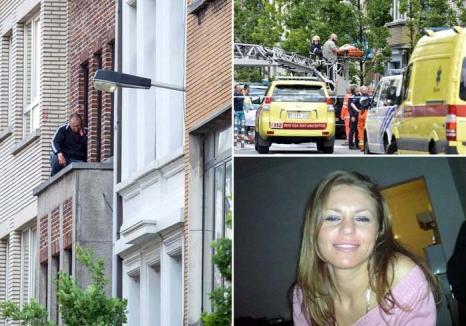 30 de ani după gratii: Bărbatul din Bihor care i-a tăiat gâtul fostei iubite și apoi a aruncat cadavrul pe geam în Belgia nu vrea la puşcărie în România