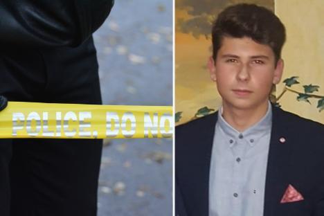 Caz şocant în Bihor: Poliţist de frontieră înjunghiat de fostul iubit al fiicei sale!