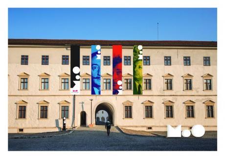 Muzeul oraşului Oradea are identitate vizuală. Cum vi se pare? (FOTO/VIDEO)