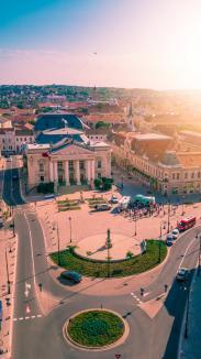 Vedetele Radio ZU au transmis live din Oradea. Vezi întreaga emisiune! (FOTO / VIDEO)