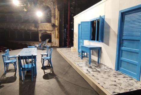 Premieră la Teatrul Regina Maria: 'Moştenirea norocului', o comedie neagră contemporană