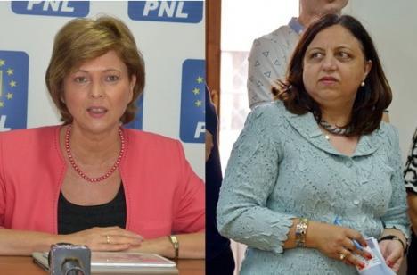 Deputatul PNL Florica Cherecheş insistă: Cere APM Bihor să ia măsuri în cazul conflictului de interese al directoarei Mintaş