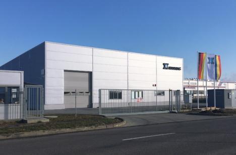 500 de noi locuri de muncă: O companie din Oradea a primit acordul să mărească hala de producţie