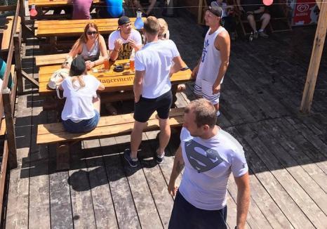 """""""High la munte"""", la Vârtop! Distracţie la maxim şi adrenalină, fără caniculă (FOTO/VIDEO)"""