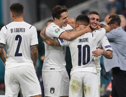 Italia 2.65 și Argentina 1.95 – cele mai mari cote din lume, numai la Mozzart Bet!