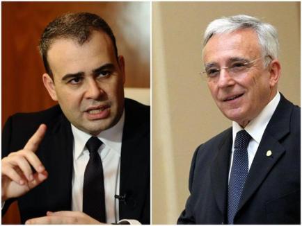Reacţie dură a guvernatorului Isărescu la atacurile la adresa BNR, vorbe grele despre consilierul pe probleme economice al premierului