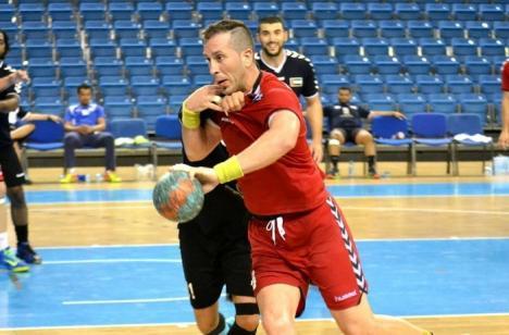 Handbalistul Devid Munea face pasul către cariera de antrenorat