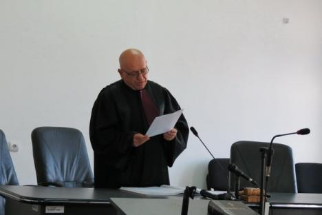 Curtea de Apel Oradea l-a condamnat pe Omar Hayssam la doi ani de închisoare cu executare