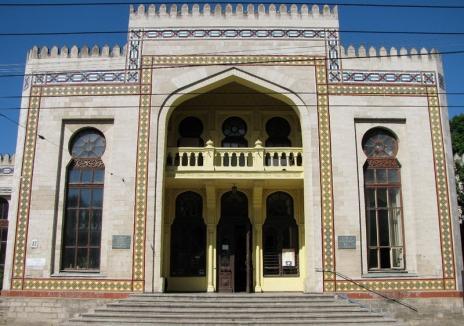 Muzeul Țării Crișurilor inaugurează o expoziție comună Basarabia - Crișana în Chișinău