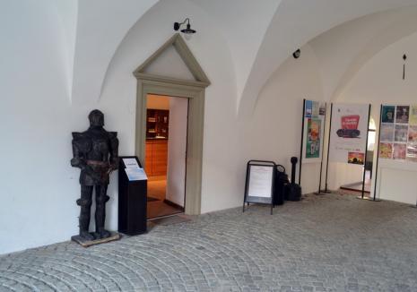 Viaţa dacilor, expusă la Muzeul Cetăţii Oradea