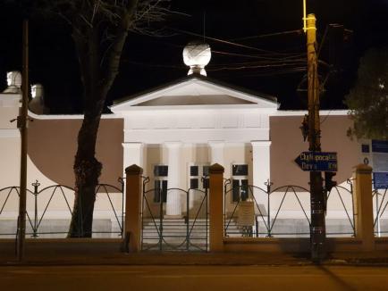 Răzbel pe Templu: Masonii din Oradea s-au dezbinat şi se ceartă pe... sediu