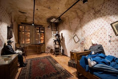 Unde ieşim săptămâna asta, în Oradea: Teatru în Cetate şi expoziţii interesante la muzee