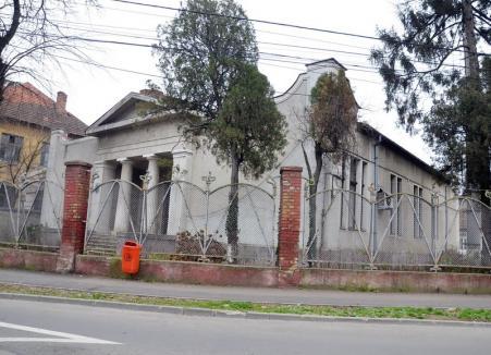 Încep lucrările de reabilitare a clădirii care va adăposti Muzeul Masoneriei!