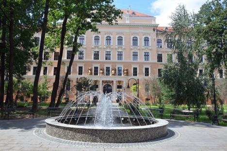 Unde ieșim săptămâna asta în Oradea? Expoziții interesante şi teatru online