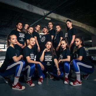 Ultimele detalii despre SUPER CONCERTUL Nana și C-Block: Show de baschet acrobatic nemaivăzut în România, înaintea spectacolului de la Oradea! (FOTO)
