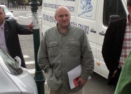 Narcis, abonat la puşcărie: Fostul patron al Jurnalului de dimineaţă, condamnat din nou la închisoare