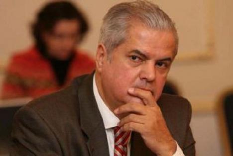 Adrian Năstase a primit un spor de pedeapsă de 6 luni