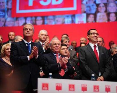 Năstase anunţă reduceri la sex-shop pentru membrii PSD