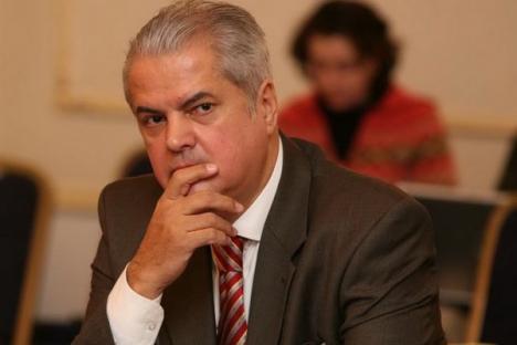 Judecătorii au decis că Adrian Năstase poate fi eliberat