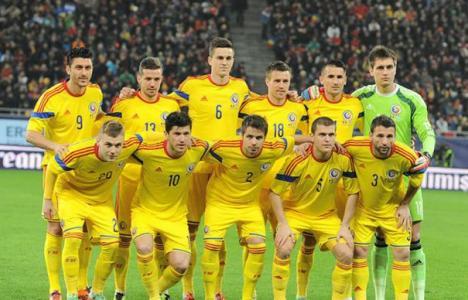 Naţionala de fotbal a României va primi 8 milioane de euro