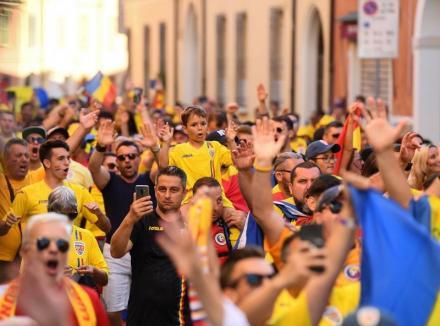 România U21 e în semifinalele Campionatului European de fotbal! (VIDEO)
