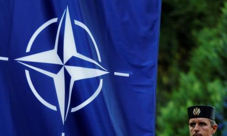 #WeAreNATO: Orădenii, invitaţi să afle ce s-a întâmplat în cei 14 ani de când România e membră NATO
