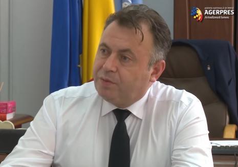 Ministrul Sănătăţii: Starea de urgenţă se va impune când vom avea 10.000 de infectări cu Covid în 3-4 zile (VIDEO)