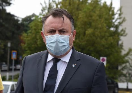 Ministrul Sănătăţii, despre evoluţia Covid: Închiderea ţării nu e o soluţie. O nouă decizie legată de asimptomatici