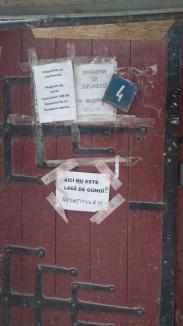 Ne enervează: Lipsa de educaţie a unor orădeni naşte depozite clandestine de gunoaie