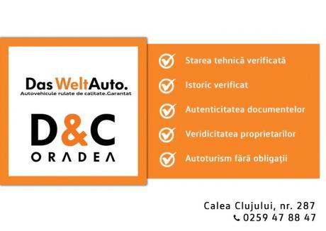 D&C Das WeltAuto îţi oferă maşini rulate de cea mai bună calitate!