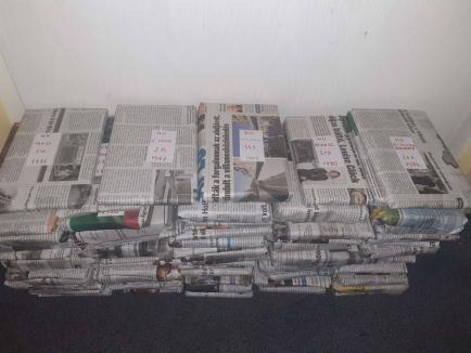 Unde ieşim săptămâna asta în Oradea: Carte surpriză, învelită în ziar, în Parcul Libertăţii