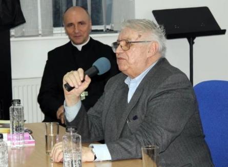 Nicolae Breban, spectacolul unei personalităţi