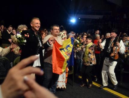 Paradă militară şi concert cu Nicolae Furdui Iancu, de Ziua Oradiei. Vezi programul complet!