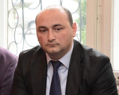 Traseist la camioane: Ex-deputatul Nicolae Jolţa a trecut la PSD pentru o funcţie la stat