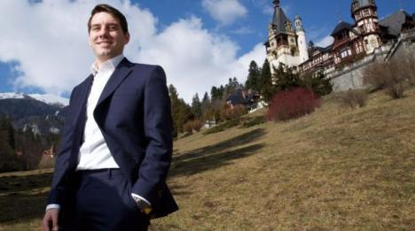 Nicolae, fost principe al României, îşi recunoaşte fetiţa, în urma unui test de paternitate